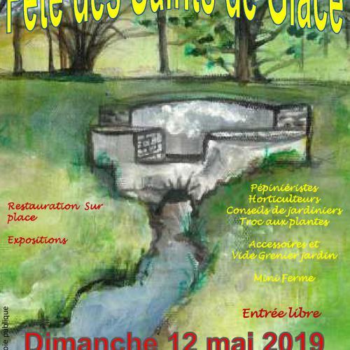 FETE DES SAINTS DE GLACE  VAREILLES LE 12 MAI 2019
