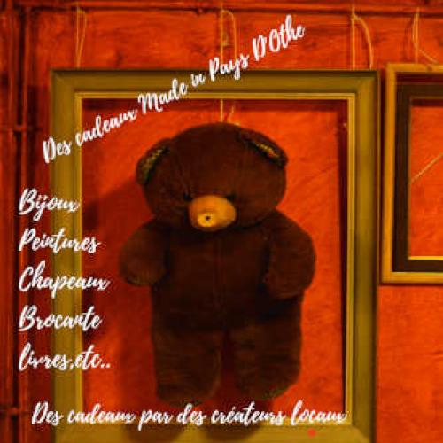 MARCHE DE L'AVENT au Maquis de Vareilles (Yonne) du 1er au 24 décembre