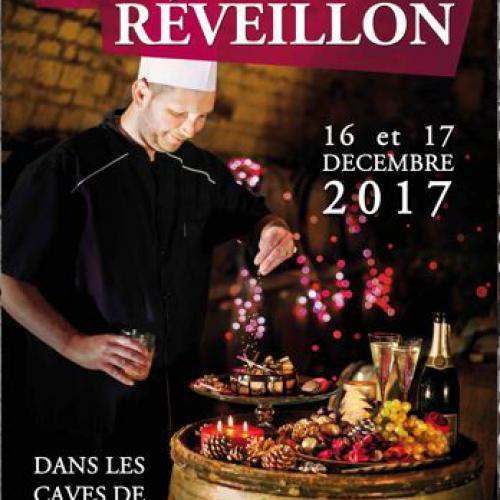 4ème MARCHE DU REVEILLON Samedi 16 et Dimanche 17 décembre à SAINT BRIS LE VINEUX (89)